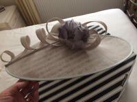 Mother of the bride or groom wedding hat