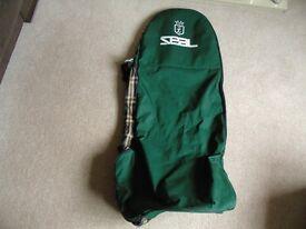 Seal Golf Bag Travel Cover