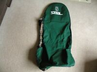 Seal Golf Bag Travel Cover