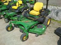 2005 John Deere X757 Commercial Mower