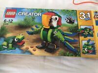 Lego creator 31031