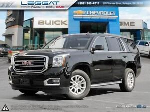 2017 GMC Yukon SLE * FRONT & REAR PARK ASSIST  *