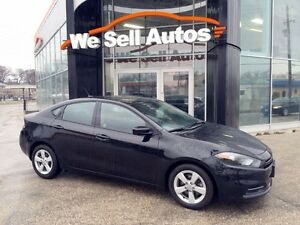 2015 Dodge Dart SXT *LOCAL*CLEAN HISTORY*