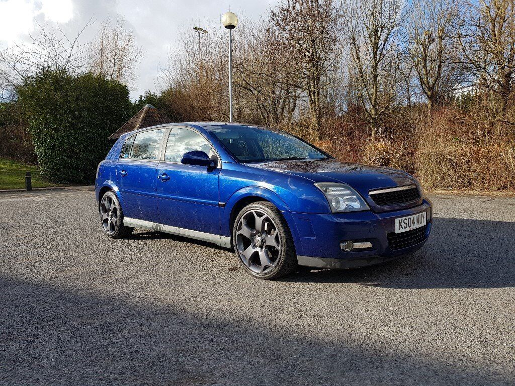 Vauxhall Signum 2.0L Turbo. VERY RARE CAR.   in High Wycombe ...