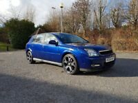 Vauxhall Signum 2.0L Turbo. VERY RARE CAR.