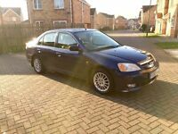 HONDA CIVIC 1.4 HYBRID, TAX £30, MOT 12 MONTHS, LEATHER INTERIOR, HPI CLEAR