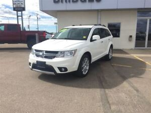 2017 Dodge Journey GT-AWD**LOADED AND MUST GO!!**
