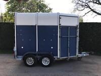 Ifor Williams hb505 horse box trailer