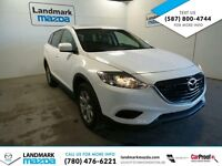 2015 Mazda CX-9 AWD 4dr GS Luxury / leather / Moonroof