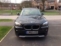 BMW X1, MOT FEB 2018!!! LOW TAX, FULLY SERVICED, EXCELLENT CONDITION, QUICK SALE!!