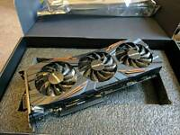 Gigabyte Geforce 1080GTX G1 8GB