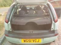 Vauxhaul Corsa 1.2 78k miles
