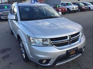 2012 Dodge Journey R/T AWD W/sunroof
