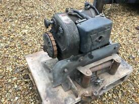 Off road winch warn 8274