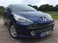 Peugeot 207 1.4 16v Sport (Very Low Miles)