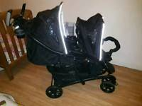 Double graco Quattro duo (sport luxe)