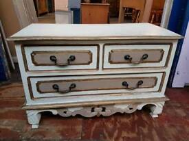 Ornate Drawers