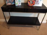 Two tier sideboard