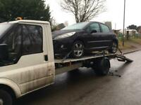 SCRAP CARS AND VANS WANTED,MOT FAILURES WANTED CASH PAID