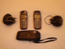 Nokia mobile Phone on Spanish network
