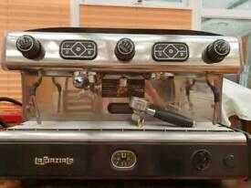 La Spaziale S2 Coffee Machine