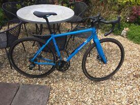 Pinnacle Arkose adventure road bike