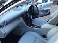 Mercedes C180 quick sale