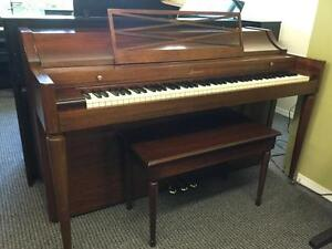 "Baldwin Acrosonic 36"" Spinet"