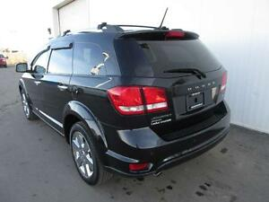 2012 Dodge Journey   RT AWD Edmonton Edmonton Area image 3