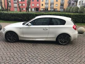BMW 1 series M sport for sale ASAP!!!