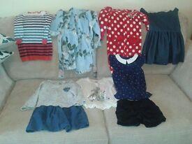 Age 2-3 bundle girls clothes