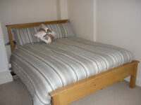 Room to rent convenient for RIE, Kings Buildings, city bypass - 20 mins from city centre