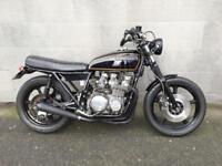 Kawasaki Z650B Brat Cafe Racer - **10 MONTHS MOT**