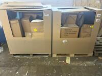 4 pallet joblot of Argos Furniture. Raw returns. Rrp £2777