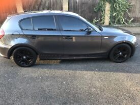BMW 1 SERIES 116i *Heated Seats, Full Leather, Cruise Control + MORE!!!*