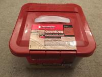 "New & Sealed 1750 x FastenMaster GuardDog 2.5"" Exterior Wood Screws"
