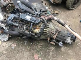 Iveco Daily 2.3 hpi engine for sale 2005 model