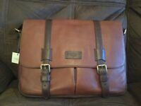 Man's bag (Fossil)