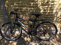 Atlanta Mountain bike