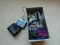 Sony walkman minidisc recorder