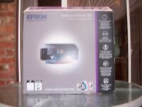 EPSON XP 760 SERIES With lots of spare cartridges.{printer}