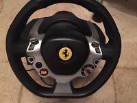 Thrustmaster TX Racing Wheel Ferrari 458 TH8A Gear Stick