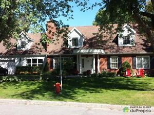 939 000$ - Maison 2 étages à vendre à St-Bruno-De-Montarville