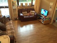Swap my 1 bed flat ground floor flat urgently for 2/3 bed