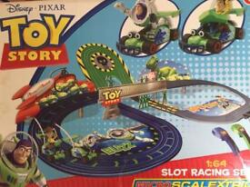 Toy Story scaletrix fully working