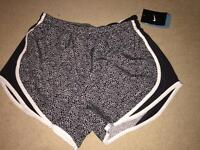 Brand new Nike gym shorts (women's)