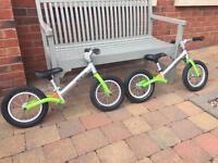 Kokua LIKEaBIKE jumper balance bike