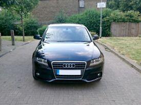 Audi A4 1.8 TFSI SE Multitronic 4dr