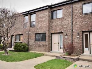 269 000$ - Maison en rangée / de ville à vendre à Brossard
