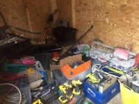 DYI Tools - Dewalt, Makita, Bosch and others, + many other tools